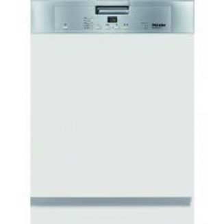 MIELE G4940SCi Clean Steel | Semi-integrated 60cm dishwasher